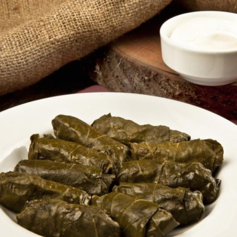 Photo of Dolma by jai bedi at BetterButter
