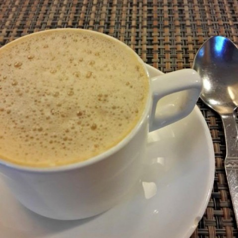 Photo of Filter Coffee or Filter Kaapi by Chaitra Dev at BetterButter