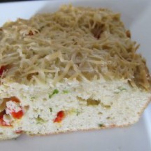 Photo of Savoury Bread by Simran Oberoi Multani at BetterButter