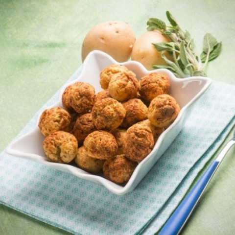 Photo of Veggie Croquettes by Bindiya Sharma at BetterButter