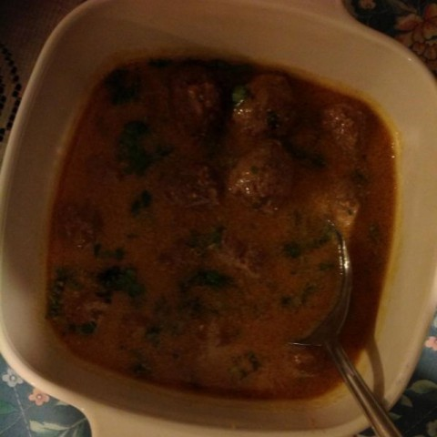 Photo of Kashmiri Koftas by Daman Bedi at BetterButter