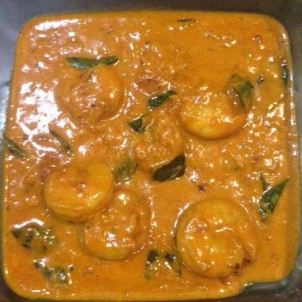 Photo of Malabar Prawn Curry by jai bedi at BetterButter