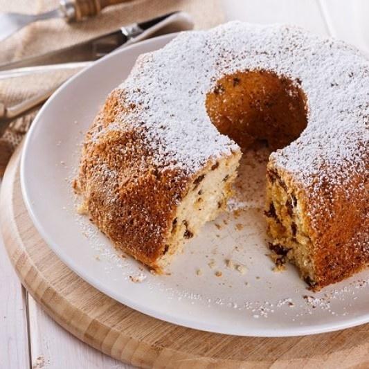 How to make क्लासिक बंडत केक