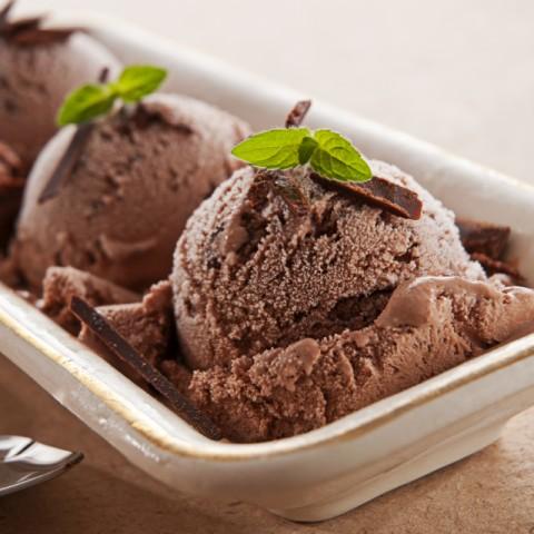 How to make Chocolate Gelato