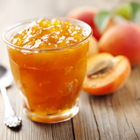 Photo of Apricot Jam by Sakshi Khanna at BetterButter