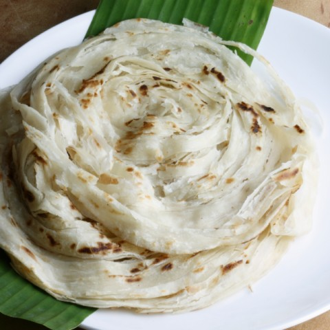 How to make Malabar Paratha