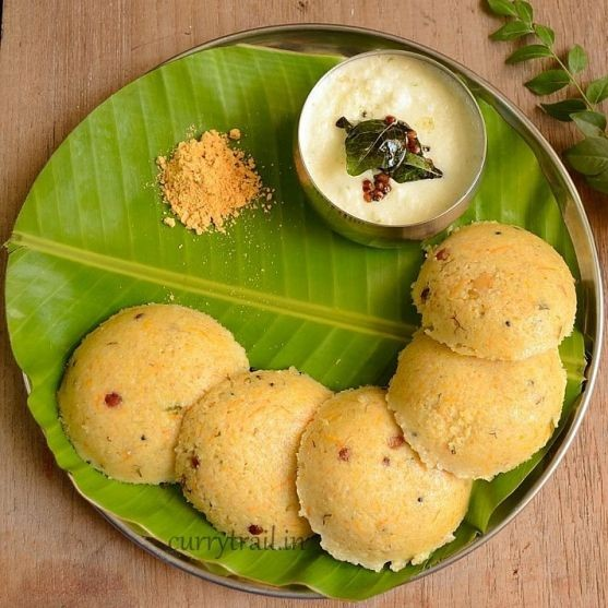 Photo of Instant Oats Idli | Oats Steamed Cakes by Jyothi Rajesh at BetterButter