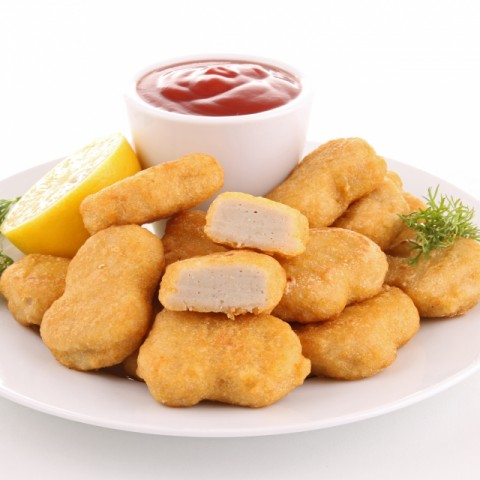Photo of Chicken Nuggets by Sakshi Khanna at BetterButter