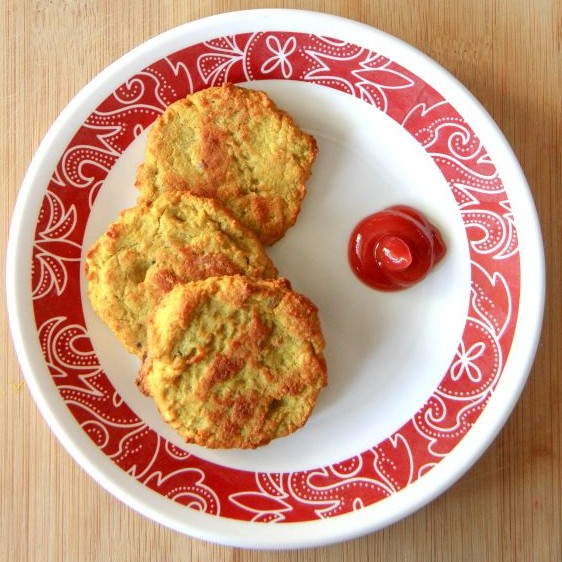 Photo of Baked Masala Vada by Sreevalli Emani at BetterButter