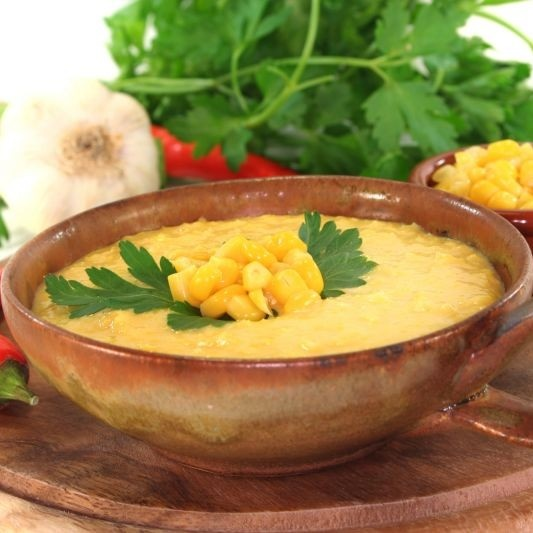 Photo of Corn Chowder by Ritu Sharma at BetterButter
