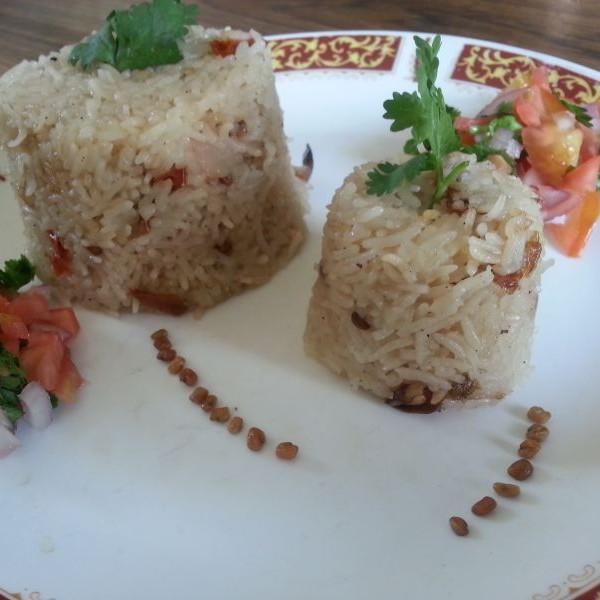 Photo of Methi Rice by Hem Lata Srivastava at BetterButter