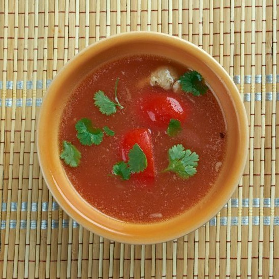 Photo of Tomato Rasam by Ritu Sharma at BetterButter