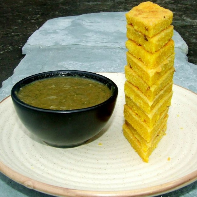 Photo of Badeel (Vegan Kumaoni Snack) by Namita Tiwari at BetterButter