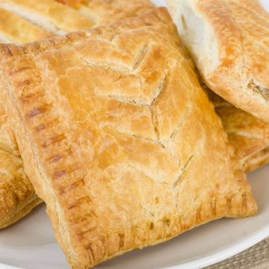Photo of Chicken Hand Pie by BetterButter Editorial at BetterButter