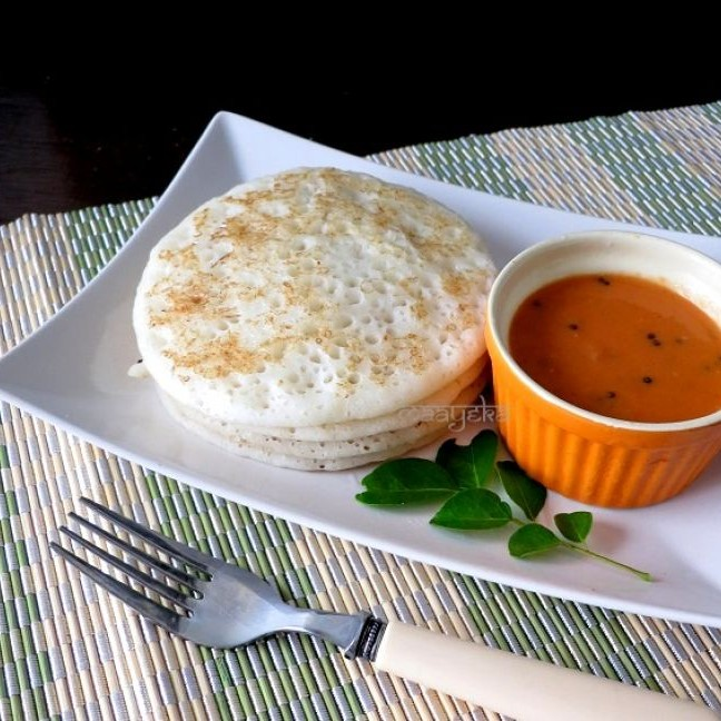 Photo of Set Dosa by Anjana Chaturvedi at BetterButter
