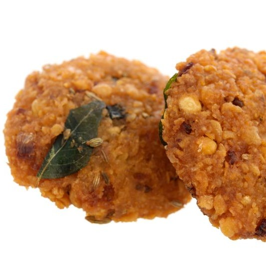 How to make Daal Vada