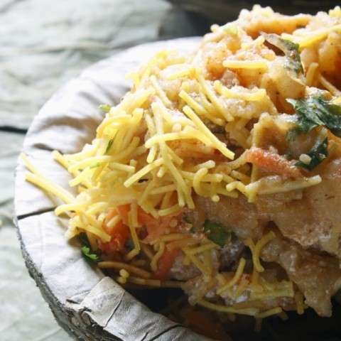 Photo of Aloo Tikki Chaat by BetterButter Editorial at BetterButter