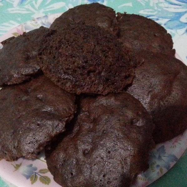 How to make IDLI CHOCO CAKE
