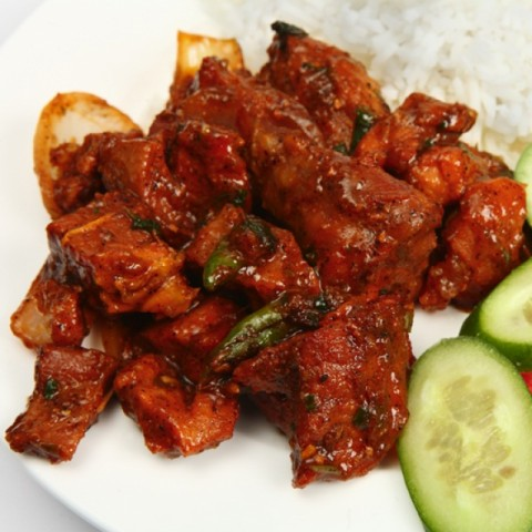 Photo of Beef Chilli Curry by BetterButter Editorial at BetterButter