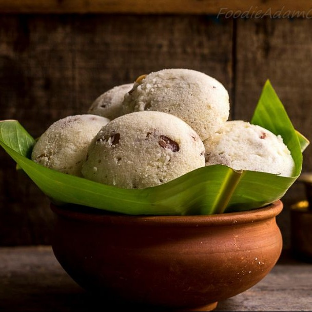 Photo of Vivika or Pathaneer Sweet Idlies by Jofy Abraham at BetterButter