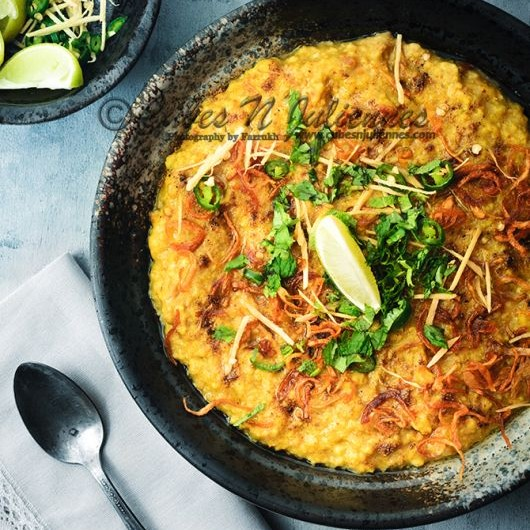 Photo of Keema Oats Haleem by Farrukh Shadab at BetterButter