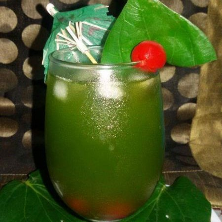 How to make Paan Delight