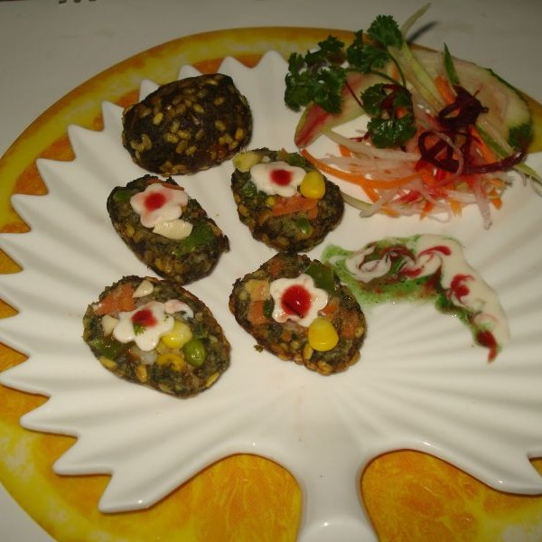 Photo of Hara Bhara croquettes by Rajni Bala at BetterButter
