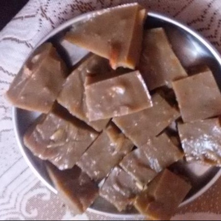 Photo of Ragi Fudge Sweet by darshani dessai at BetterButter