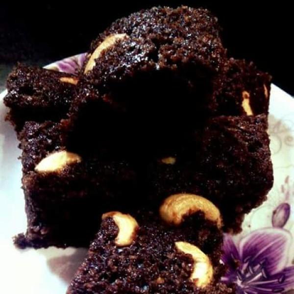How to make Oats Wholewheat Cake
