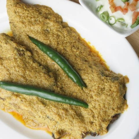 Photo of Bengali Fish Curry by BetterButter Editorial at BetterButter