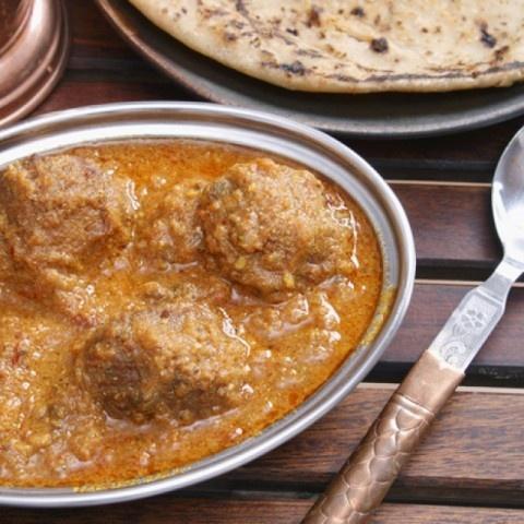 Photo of Mutton Kofta Curry by Sujata Limbu at BetterButter