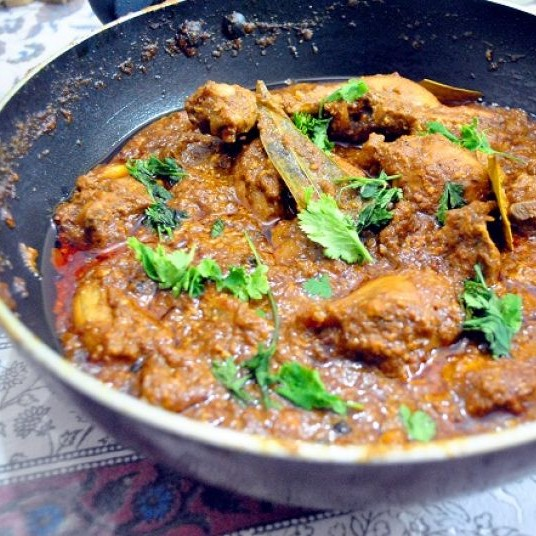 Photo of Chicken Korma by Raj Bhalla at BetterButter