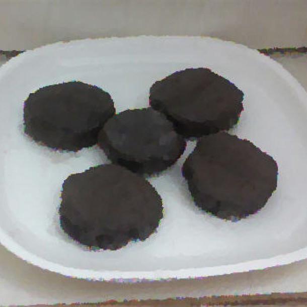How to make Choco Vanilla cookies