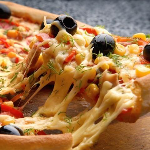 Photo of Italian Pizza by Sujata Limbu at BetterButter