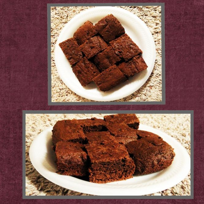 How to make Whole Wheat eggless Chocolate Cake