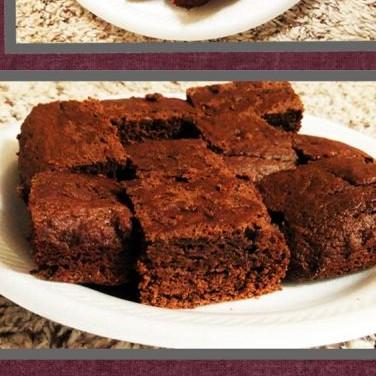 How to make Whole Wheat eggless Chocolate Cake