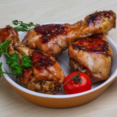 Photo of Korean Fried Chicken by Sakshi Khanna at BetterButter