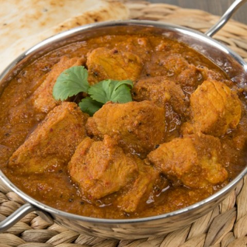 Photo of Chicken Vindaloo by Sujata Limbu at BetterButter