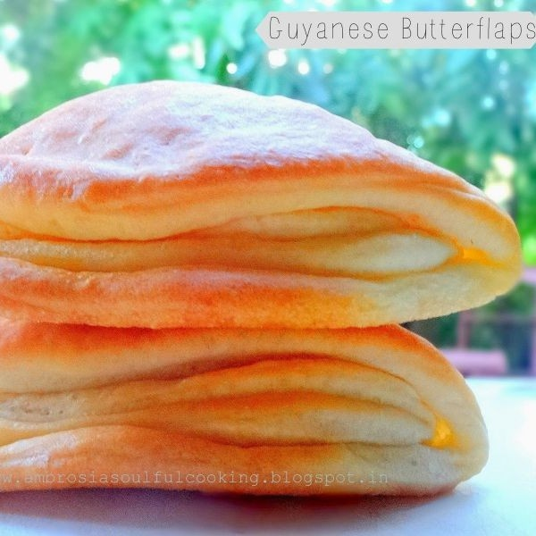 Photo of Guyanese Butterflaps by Namita Tiwari at BetterButter