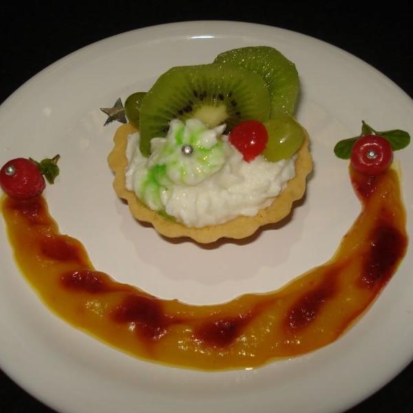 Photo of Fruity Tarts with Yogurt Filling by suman prakash at BetterButter