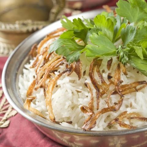 Photo of Zeera rice by Sujata Limbu at BetterButter