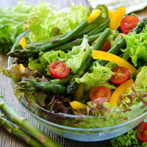 Photo of Asparagus Salad by Sanjula Thangkhiew at BetterButter