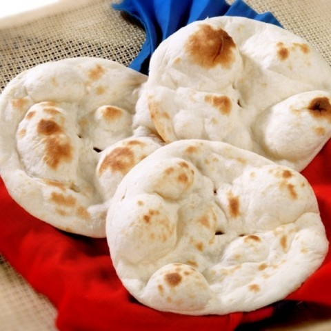 Photo of Tandoori roti by Sujata Limbu at BetterButter