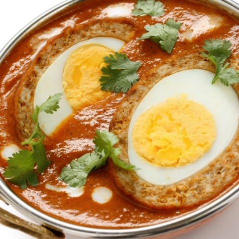 How to make Nargisi Kofta