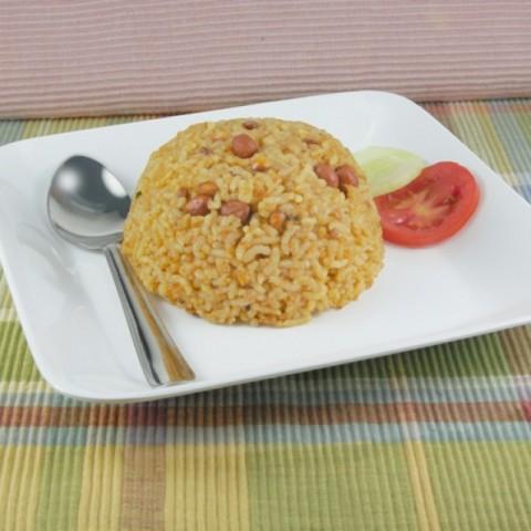 Photo of Kalachana rice by Sujata Limbu at BetterButter