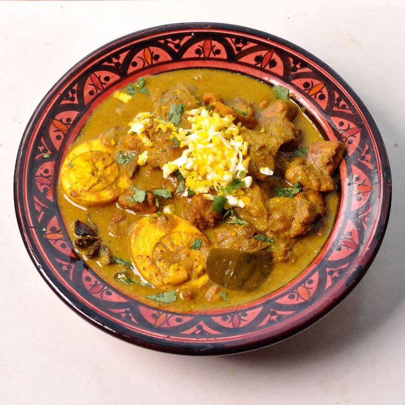 Photo of Chicken Curry Kapitan by Smita Chandra at BetterButter