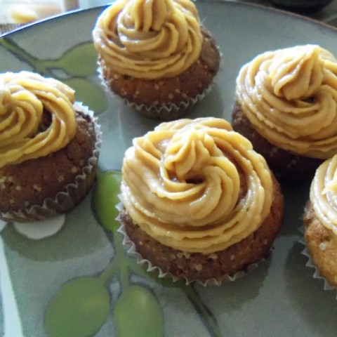 Photo of Caramel Frosting by Sujata Limbu at BetterButter