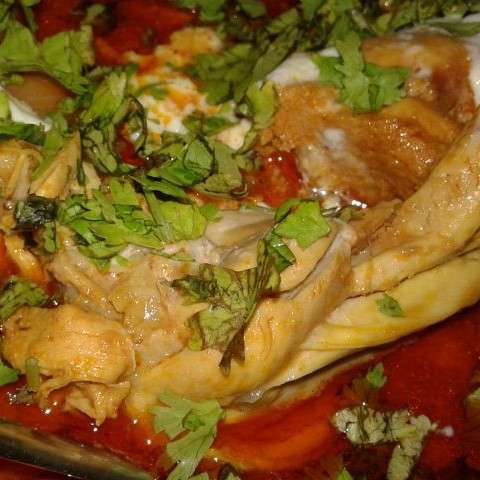 Photo of Chicken Do Pyaza by Chalet Wadia at BetterButter