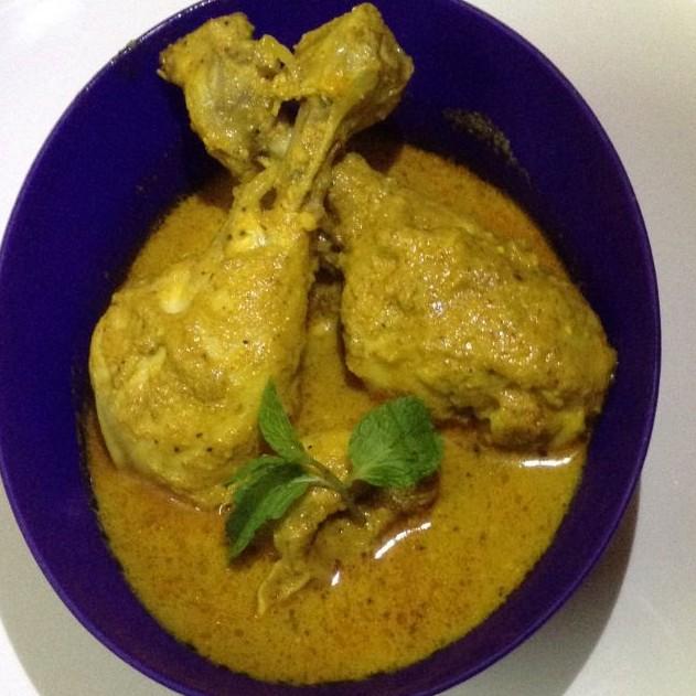 Photo of Dahi Chicken by Rachna Shankar at BetterButter