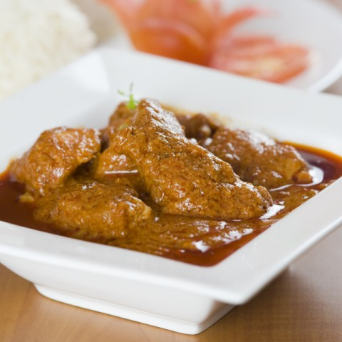 How to make Pork Curry